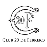 Accords avec Club 20 de Febrero, Salta