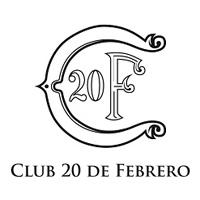 Convenios con Club 20 de Febrero, Salta