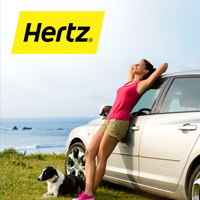 Agreement with Hertz