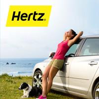 Accord avec Hertz