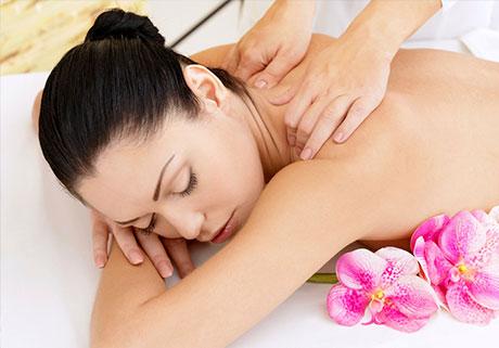 Massages in Cafayate